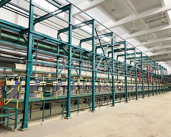 电镀设备生产厂家