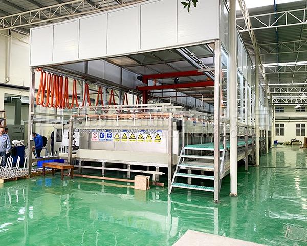 江苏微弧氧化设备