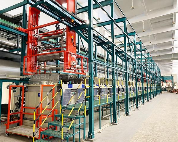 电锌生产线设备